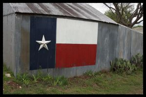 TEXAS by witnessphotography