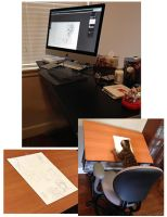 New Workspace by Jaymzeecat