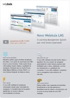 NewsLetter - WebAula LMS by RenanRotondo