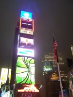 Times Square. by jmclea01