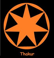 Thakur by AnaBastow