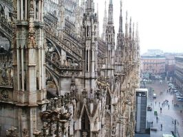 Duomo by Liv-the-Musician