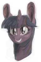 hi i'm twi by spacekitsch