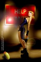 Help Wanted by LeicaD
