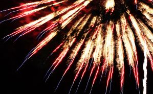 Fireworks Stock 11 by firenze-design