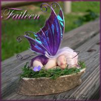 Faileen by LullabyFay