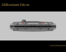 Falcon-010 by gmd3d