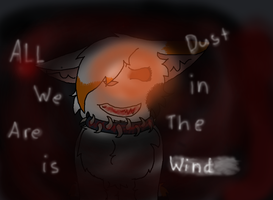 Dust In The Wind by Maple467