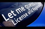 License and registration by sunset-drive