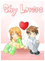Shy Lovers by Malycia
