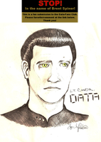 Data Again by Data-Fans