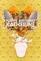 katherines_birthdayPresent by kenji2030