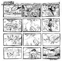 Archie Tales by dustdevil