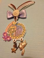 Rapunzel Necklace by FlyingTeacup