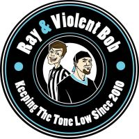 Ray and Violent Bob by Neale