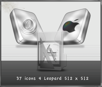 Up Tight iCons by Precapice v1 by IanWoods