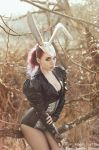 _March Hare III. by Bloddroppe