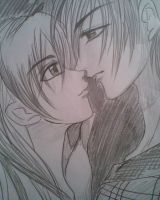 you and me by michiro-mitch
