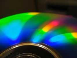 Laser Disc by peterbru