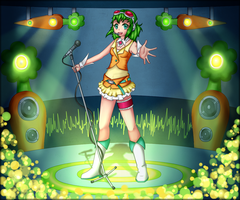 Gumi Song by Merum-SB-BlueOlimar