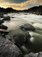 Rapids IV by dlacko