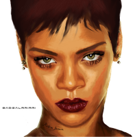 Unapologetic by TokitaLover