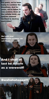 Aro's master plan by alienops25
