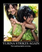 Yurina Motivational 2 by Luna-Rox