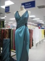 Cationic Prom Dress by Lady-Lorien