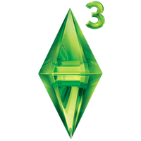 The Sims 3 Vista Icon by AurelTristen