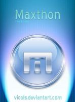 Maxthon by vIcOls