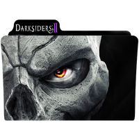 Darksiders II by sonoyuncu