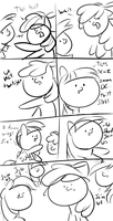 derp series 1: twilit stahp by imsokyo