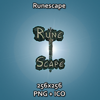 Runescape Icon by PxlBuzzard