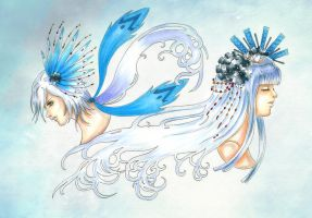 .WhiteWind. by Linelana