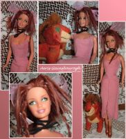 Aeris Doll by valleyoflostsouls