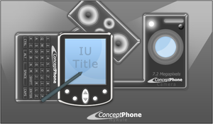 conceptPHONE by MyRule