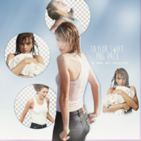 Taylor Swift PNG Pack - 5 by SwiftPs