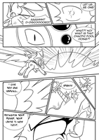 MLP: Reign of Darkness Preview Pg3/4 by mattwilson83