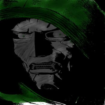 DR doom Quickie by the--Z