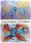 Colouring Tutorial by scenceable