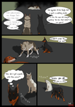 *Fight or Die* Chapter 2 Page 30 by LupusAvani