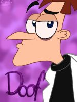 3DS Doofenshmirtz by Leibi97