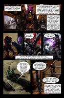 Mass Effect: The Journey 11 by The-Alienmorph