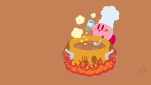 Cook Kirby by Krukmeister