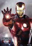 IRON MAN 3 by kanshave
