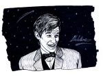 Smiling Eleventh by MadelineSlytherin
