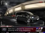 .:Holden Meriva - Team AUS:. by Klaus-Designs
