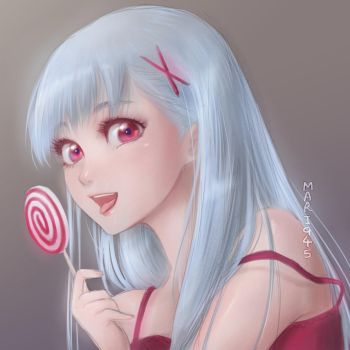 Kula Diamond by Mari945