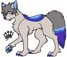 Dog ADOPT closed by acervine